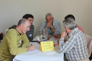 Word café Donostia