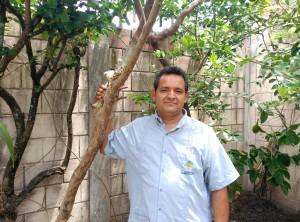 José Ezequiel Escobar, ACAPRODUSCA