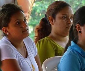 Mujeres Nicaragua