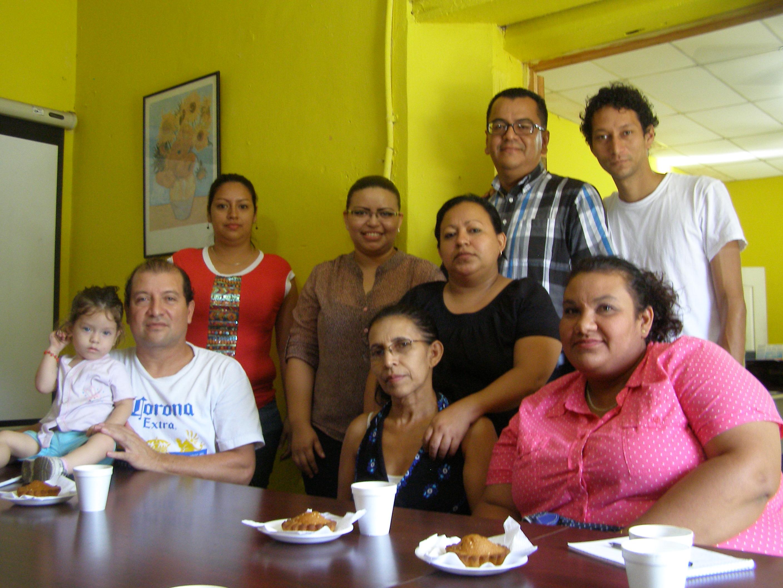 PROCOMES El Salvador
